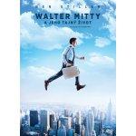Filmové DATART Walter Mitty a jeho tajný život DVD