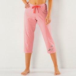 90d831f9383b Blancheporte krátke pyžamové nohavice ružové alternatívy - Heureka.sk