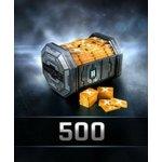 EVE Online 500 PLEX
