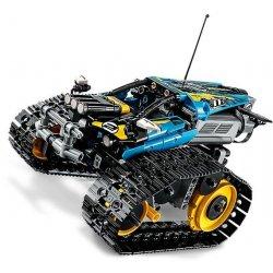 6d7d85e7c Lego Technic 42095 Terénny pretekár na diaľkové ovládanie od 64,19 ...