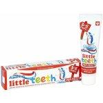Aquafresh Little Teeth 3-5 let detská zubná pasta 50 ml