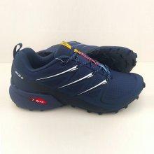 Pánska trailová obuv 3481M6 Fialová (Navy) / Navy