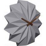 KA5531GY Karlsson Origami 27cm