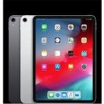 Apple iPad Pro 11 Wi-Fi+Cellular 64GB Space Gray MU0M2FD/A