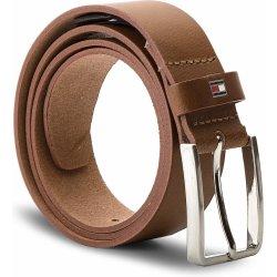 Tommy Hilfiger Opasok Pánsky Smooth Leather Belt AM0AM03483 206 ... 314f6da30ce