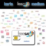 freeSAT Medium