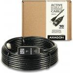 Axagon ADR-210 USB2.0 aktivní prodlužka/repeater, 10m