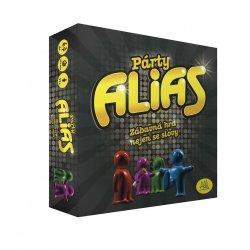 9f13e7088 Albi Párty Alias: Zábavná hra se slovy! od 15,99 € - Heureka.sk