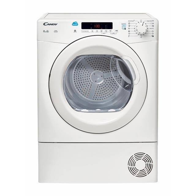 Sušičká prádla Candy CS C8DG-S