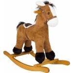 Small foot by Legler dřevěný houpací kůň se sedlem