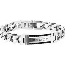 Náramok pánský Police PJ25506BSS/01