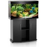 Juwel akvarium Vision 180 černé 180 l