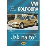 VW GOLF IV, od 9/97 a VW BORA, od 9/98, č. 67 - Hans-Rüdiger Etzold