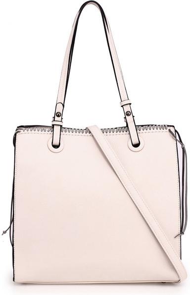 kabelka Chloe tote fashion cez rameno béžová od 29 5b2fc43e97b