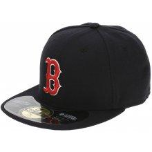 47ae5a011 New Era 59F Authentic MLB Boston šiltovka Red Sox Game