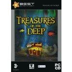 Treasures of the Deep