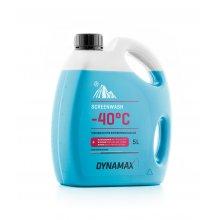 DYNAMAX ScreenWash -40°C 5 l