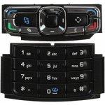 Klávesnica Nokia N95 8GB