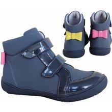 Protetika Detské topánky KRISTINA Grey