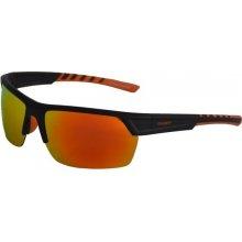 Husky Slide - hnedo/oranžové