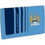 Team Football Wallet Man City