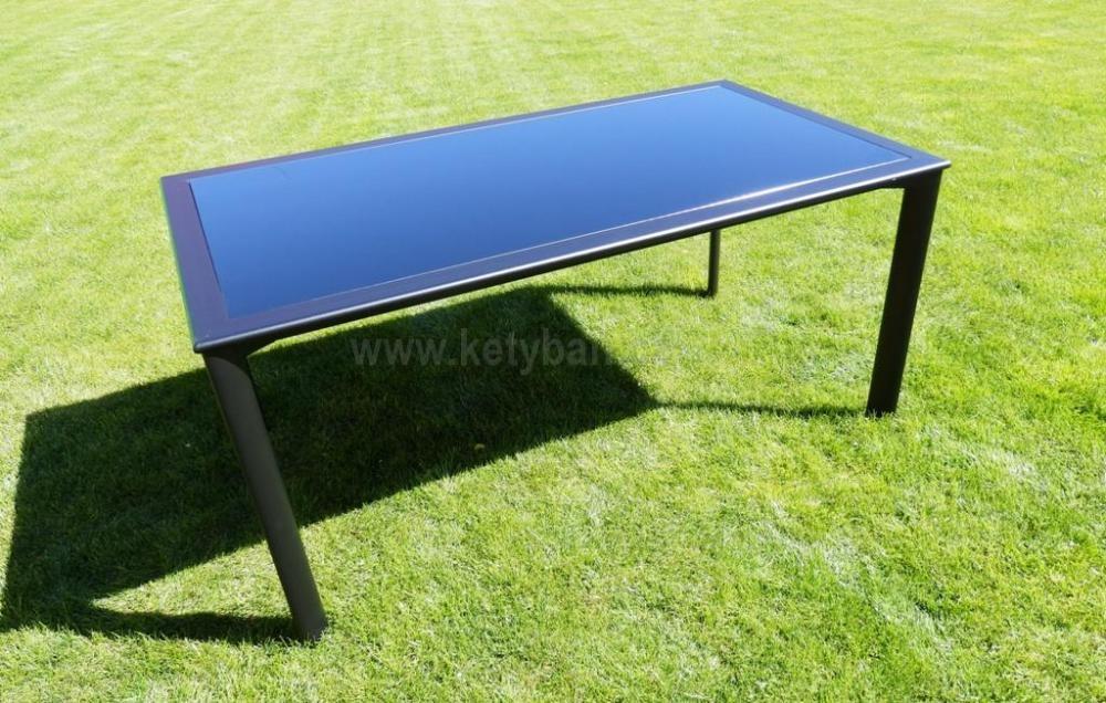 75feb93cc284c Záhradný stolík Hliníkový stôl ANGELA - Zoznamtovaru.sk