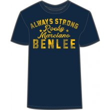 Benlee Rocky Marciano ALWAYS STRONG modré