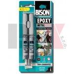 BISON Epoxy Metal 24ml