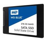 WD 1TB, SATAIII, WDS100T2B0A