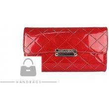 kabelka AW-480450-102 červená