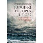 Judging Europe's Judges Adams Maurice