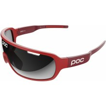 Poc Do Blade - Bohrium Red/Violet/Silver Mirror