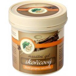 Topvet škoriový masažný gél 250 ml