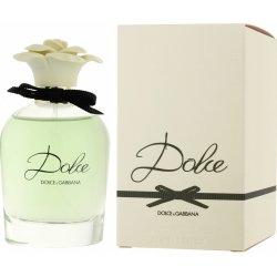 75 Voda Parfumovaná Ml Gabbana Dolceamp; Dámska SUzVMp