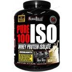Humabolic Pure 100 ISO Whey 2270 g