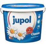 JUPOL Classic - biela maliarska farba 15l