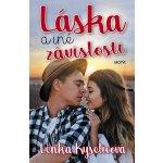 Láska a iné závislosti - Lenka Kyselicová