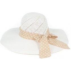ec0a294ab Art of Polo Dámsky letný klobúk svetlo béžový cz13019.1 alternatívy ...