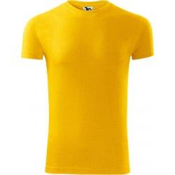 44e2cf4eec8c Adler REPLAY pánske tričko 14304 žltá od 4