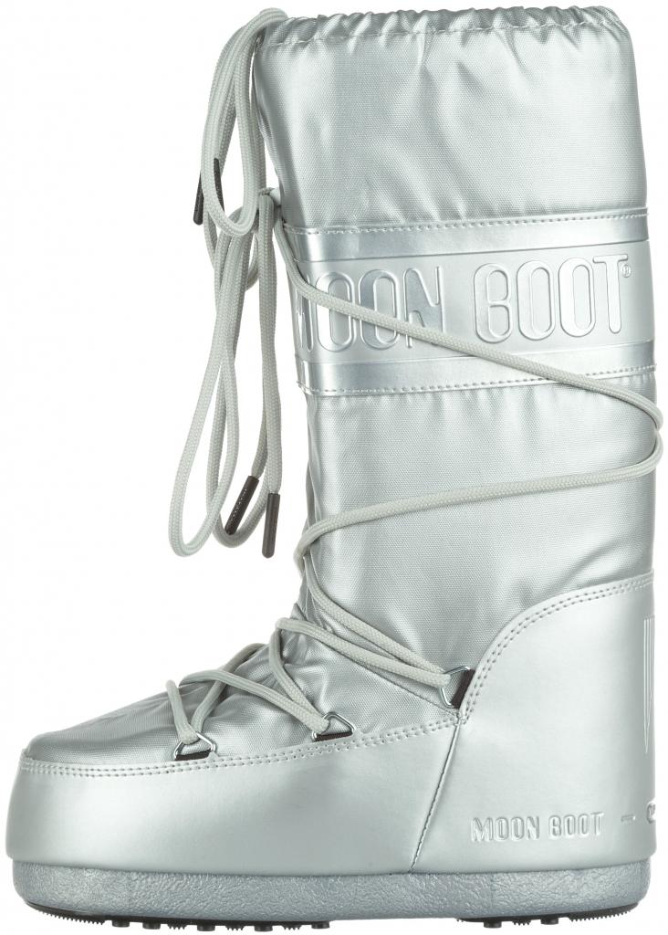 c08b2f6a55b Špecifikácia MB Glance Moon Boot snehule - Heureka.sk