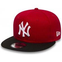 b2dd66642 New Era NEW YORK YANKEES red/black/white
