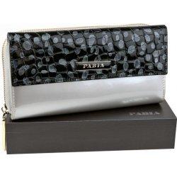 PABIA Dámska peňaženka so zipsom 0111 022