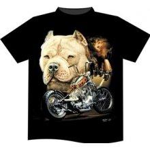 RockEagle GR-625 T Shirt Tričko Póló