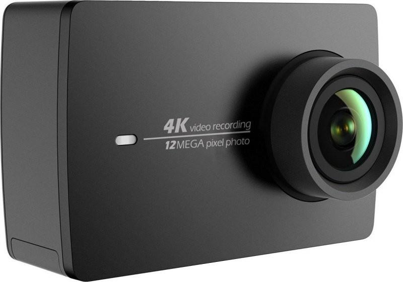Outdoorová kamera Yi 4K Action Camera 2