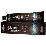 L'Oréal Majirel Cool Cover farba na vlasy 8.11 Blond Clair Cendré Profond (Beauty Colouring Cream) 50 ml
