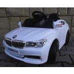 Bestcar elektrické autíčko B 104 white