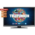 LED televízory Telefunken
