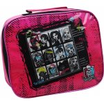Character - Lunch Bag – Monster High