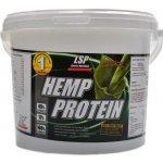 LSP nutrition Hemp protein 2500 g