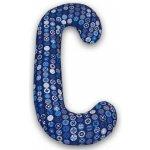 Ceba Baby Cebuška DUO žerzej kruhy modré